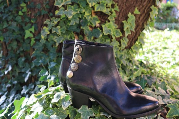 Chaussures collection automne hiver 2018