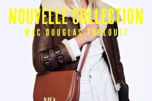 Campagne Mac Douglas  Sac Norland MD