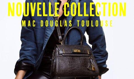 Campagne Mac Douglas  Sac Romy